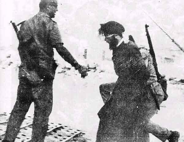 Crimen de guerra de Turquía en Chipre
