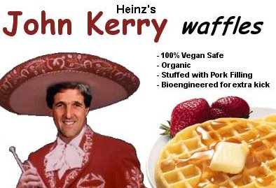 Kerry: la xenofilia y la endofobia