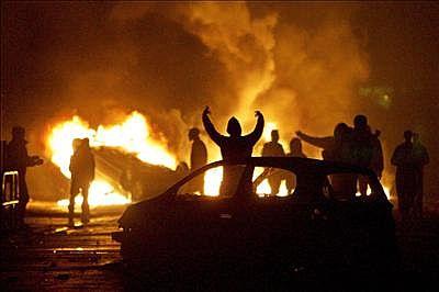 Francia, octubre de 2005: El Islam según el Islam