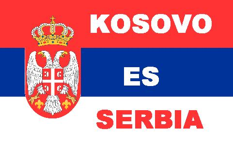 Kosowo es Serbia