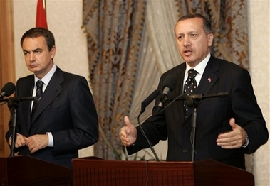 Erdogan y ZP