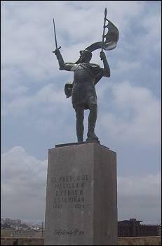 Pedro Estopiñan