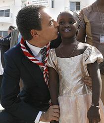 ZP en Senegal