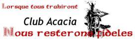 Club Acacia